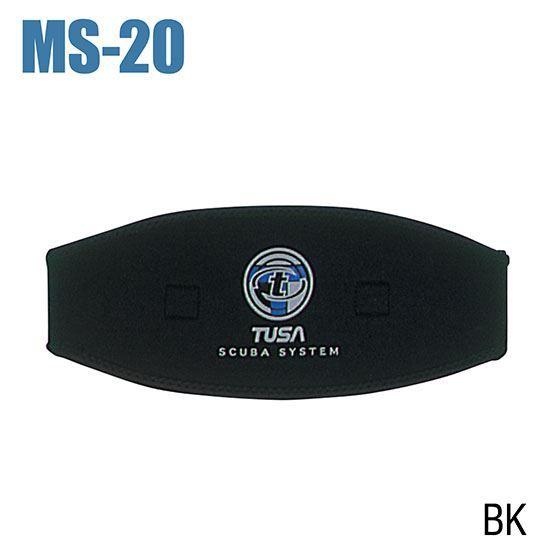 MS-20 NEOPREN-MASKENBAND
