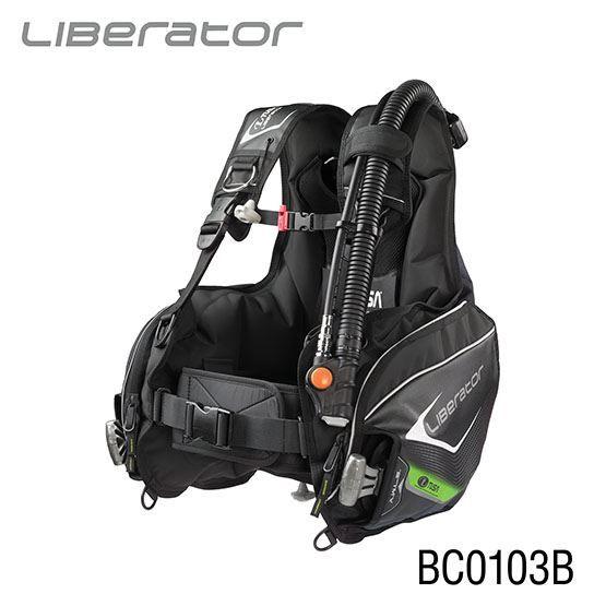 BC-0103B LIBERATOR