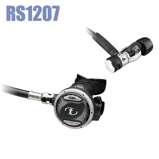 RS-1207 REGULATOR