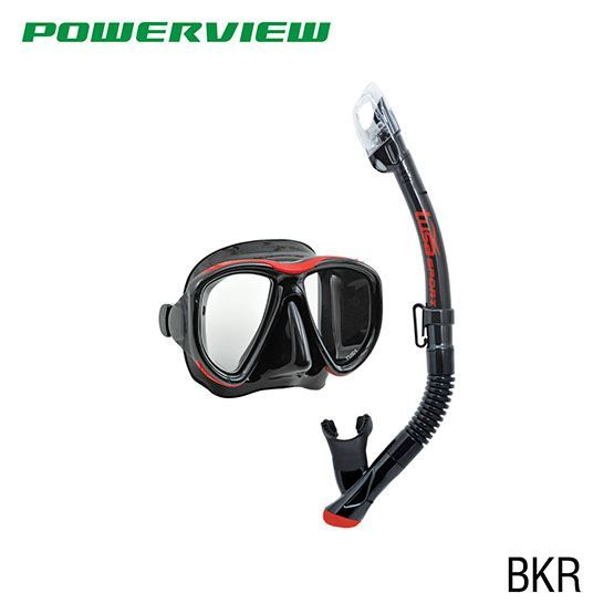 UC-2425 POWERVIEW DRY ADULT COMBO